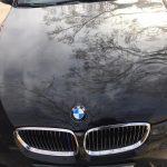 تعویض پخش فابریک BMW330از مدل ٢٠٠٨ به ٢٠١۴