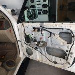نصب سیستم پایونیر روی لندکروز