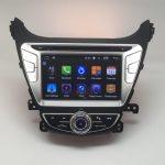 پخش تصویری motovo مدل  النترا ۲۰۱۵