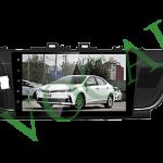 پخش تصویری winca مدل  Corolla 2017 Full Touch