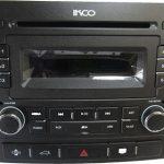 پخش صوتی موج نیکان مدل MNC-4100