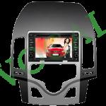 پخش تصویری winca مدل i30 2010