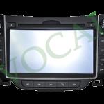پخش تصویری winca مدل i30 2015