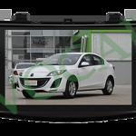 پخش تصویری winca مدل Mazda 3 New Full Touch