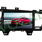 پخش تصویری winca مدل Optima 2013 Full Touch