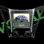 پخش تصویری winca مدل Sonata YF