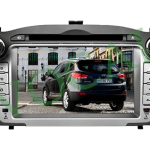 پخش تصویری winca مدل Tucson ix35