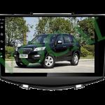 پخش تصویری winca مدل Lifan x60 Full Touch